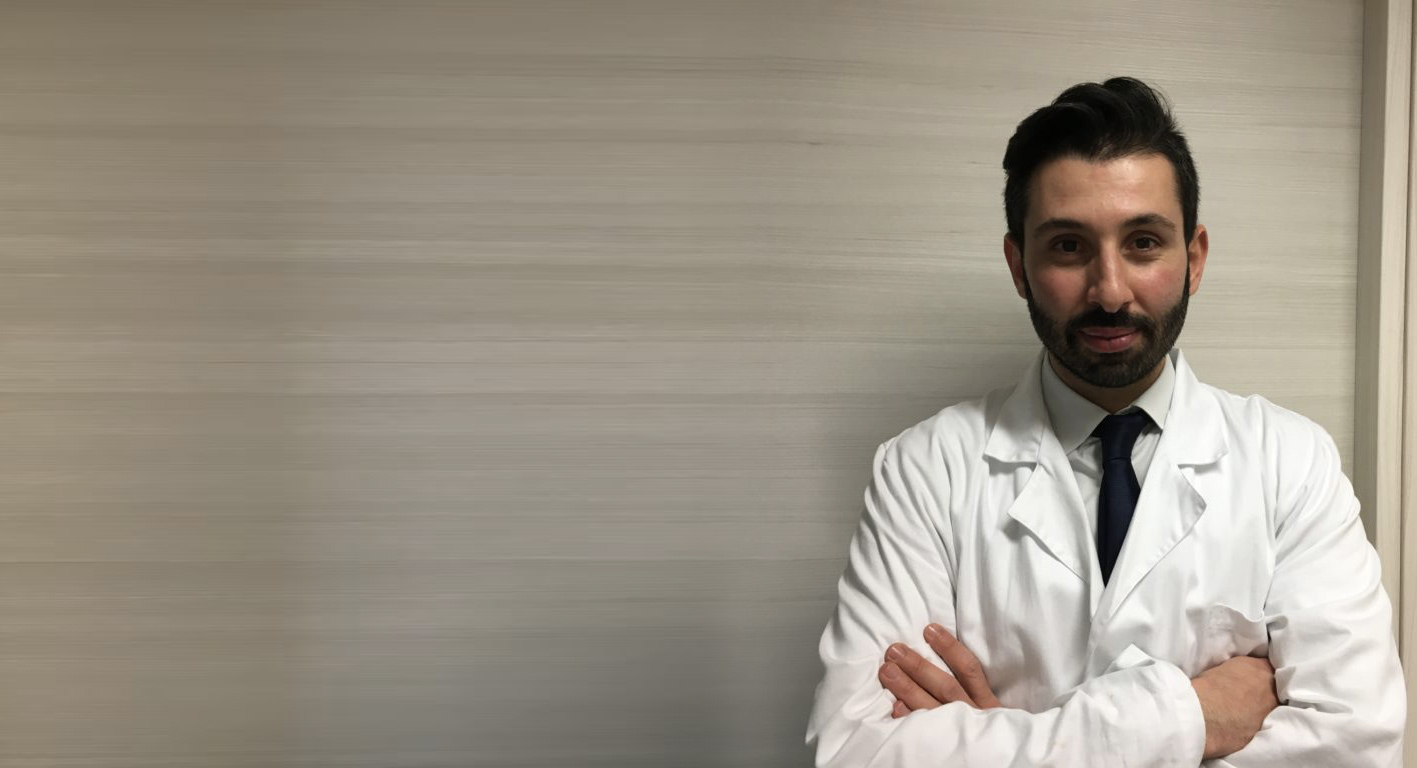Dr. Andrea Speziali